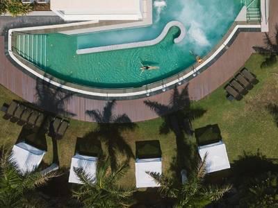 Costa Calero Thalasso & Spa - wellness