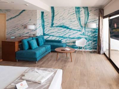 Costa Calero Thalasso & Spa - zimmer
