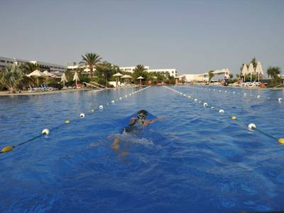 Costa Calero Thalasso & Spa - ausstattung