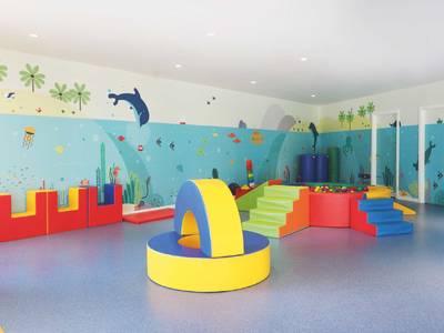 Iberostar Selection Lanzarote Park - kinder