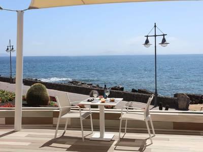Iberostar Selection Lanzarote Park - lage