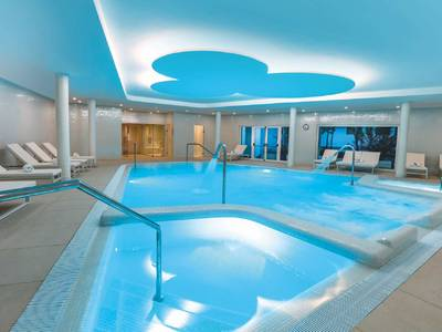 Iberostar Selection Lanzarote Park - wellness
