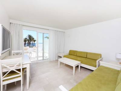Iberostar Selection Lanzarote Park - zimmer