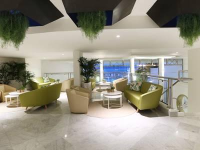 Iberostar Selection Lanzarote Park - ausstattung