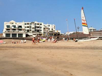 Be Live Experience Lanzarote Beach - sport