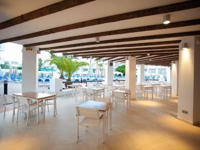 Be Live Experience Lanzarote Beach - ausstattung