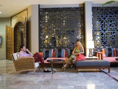 Paloma Marina Suites - ausstattung