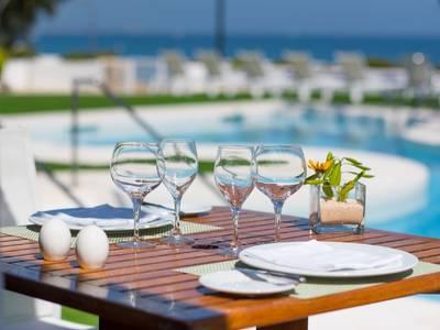 Iberostar Selection Marbella Coral Beach - verpflegung