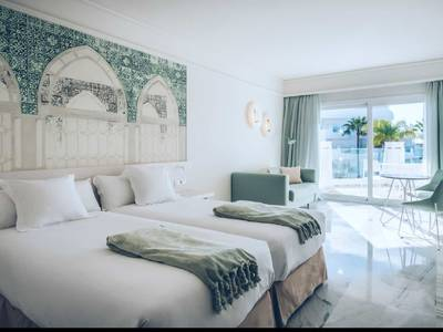 Iberostar Selection Marbella Coral Beach - zimmer