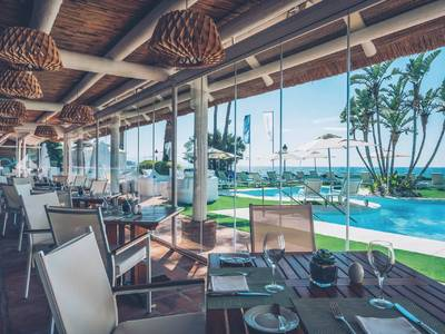 Iberostar Selection Marbella Coral Beach - ausstattung