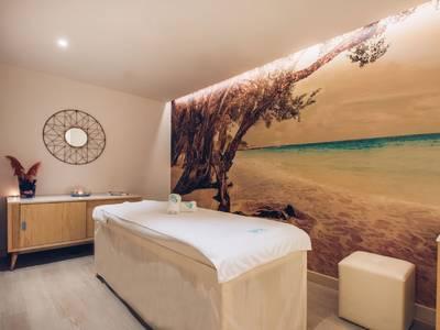 Iberostar Selection Marbella Coral Beach - wellness