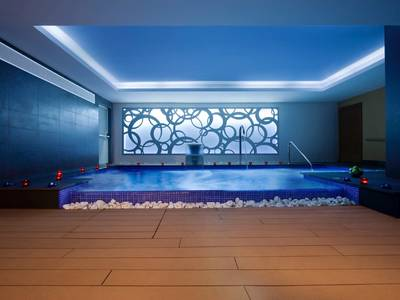 Melia Costa del Sol - wellness