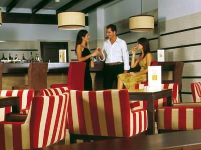 H10 Estepona Palace - unterhaltung