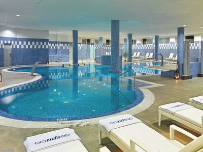H10 Estepona Palace - wellness