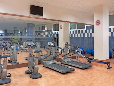 H10 Estepona Palace - sport