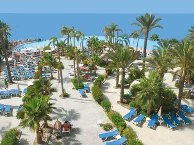 Playacalída Spa