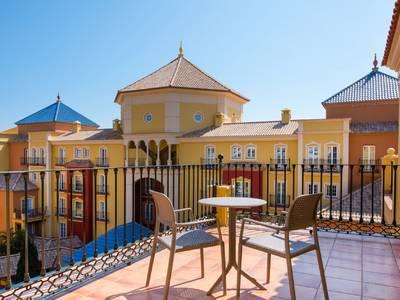 Iberostar Malaga Playa - zimmer