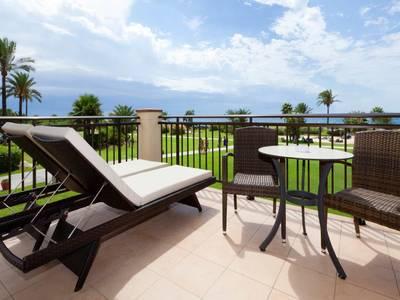 Impressive Playa Granada - zimmer