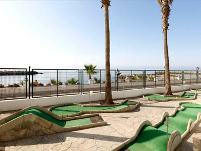 Palladium Hotel Costa del Sol - unterhaltung
