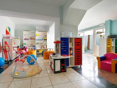 Palladium Hotel Costa del Sol - kinder
