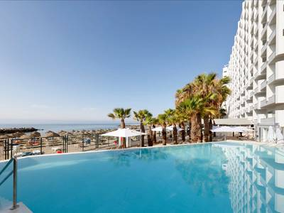 Palladium Hotel Costa del Sol - lage