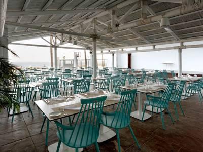Palladium Hotel Costa del Sol - ausstattung