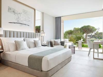 Ikos Andalusia - zimmer