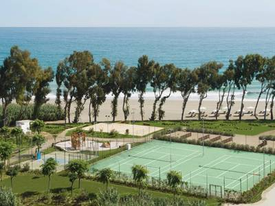 Ikos Andalusia - sport