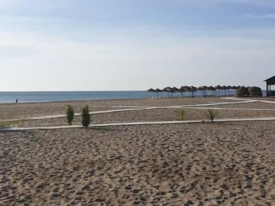 Occidental Torremolinos Playa - lage