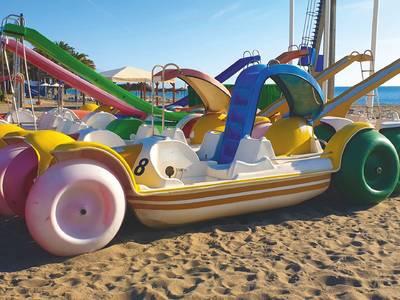 Occidental Torremolinos Playa - sport