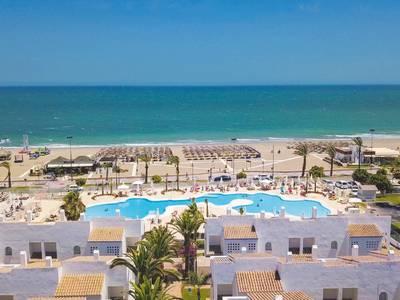 Occidental Torremolinos Playa - ausstattung