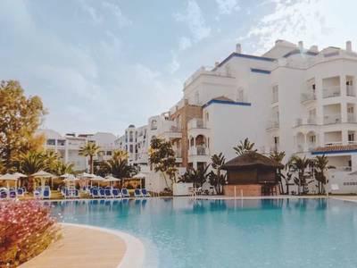 Smy Costa del Sol - ausstattung