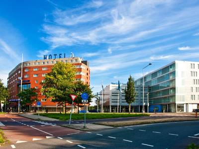 Westcord Art Hotel 3-Stars