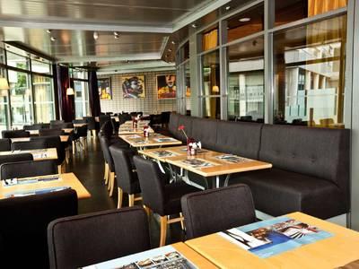 WestCord Art Hotel Amsterdam 3 Sterne - ausstattung