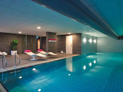 WestCord Fashion Hotel Amsterdam - wellness