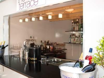 WestCord Art Hotel Amsterdam 4 Sterne - ausstattung