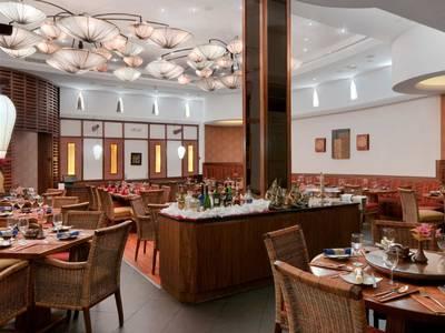 Radisson Blu Hotel & Resort, Abu Dhabi Corniche - ausstattung