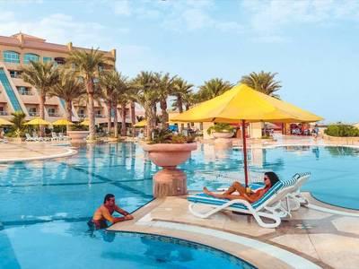 Al Raha Beach Abu Dhabi - lage