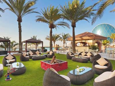 Al Raha Beach Abu Dhabi - ausstattung