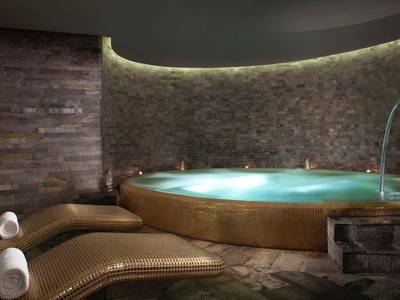 Park Hyatt Abu Dhabi Hotel and Villas - wellness