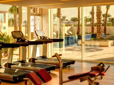 Park Hyatt Abu Dhabi Hotel and Villas - sport