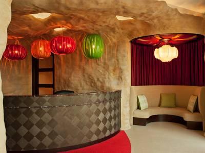 The St. Regis Saadiyat Island Resort, Abu Dhabi - kinder