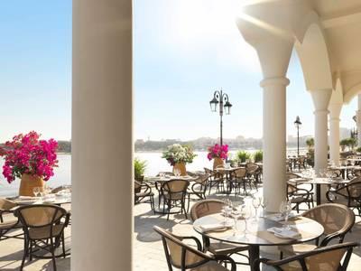 The Ritz-Carlton Abu Dhabi, Grand Canal - ausstattung