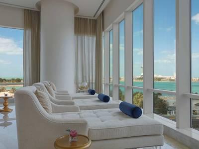 The St. Regis Abu Dhabi Corniche - wellness