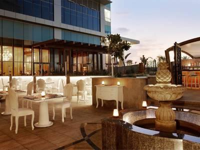 The St. Regis Abu Dhabi Corniche - ausstattung