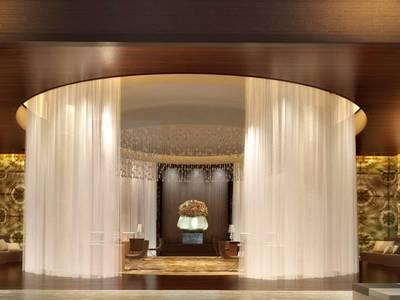 Grand Hyatt Hotel Abu Dhabi - ausstattung