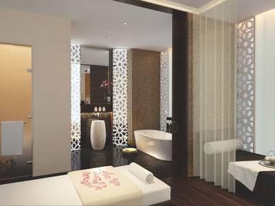 Grand Hyatt Hotel Abu Dhabi - wellness