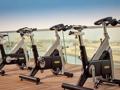 Grand Hyatt Hotel Abu Dhabi - sport