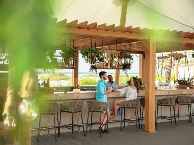 Saadiyat Rotana Resort & Villas - ausstattung