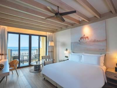 Saadiyat Rotana Resort & Villas - zimmer